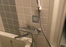 水のトラブル(蛇口の水漏れ修理⑨)の画像