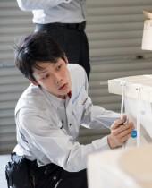 九州水道修理サービス(水回りスタッフ紹介)楠本