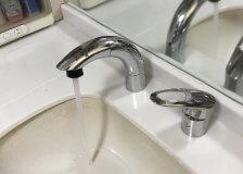 【水のトラブル】洗面所水漏れ交換作業⑥の画像