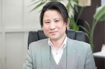 九州水道修理サービス 代表取締役 岸 正道