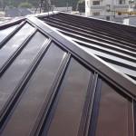 【住まいのリフォーム】屋根塗装 塗装工事 大分県別府市末広町