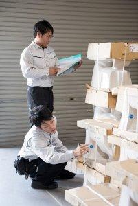 九州水道修理サービス(トイレ検査)の画像①