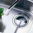 主婦のお悩み一発解決!!水回りのプロが教える簡単にできる台所排水口のぬめり予防術!!【水回りの豆知識】