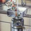 台所で生ごみを粉砕する装置の落とし穴!!【水のトラブル】