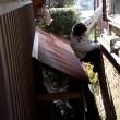 寒波による水道管(給水管・給湯管)破裂トラブル対応 水道管引き直し工事 福岡県北九州市門司区