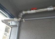 水のトラブル(給水管の水漏れ修理交換)の画像