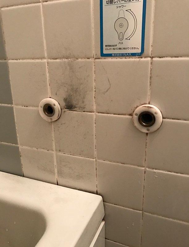 水のトラブル(蛇口の水漏れ修理⑥)の画像