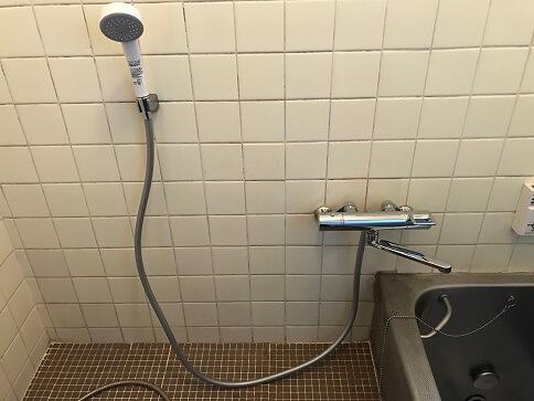 水のトラブル(浴室蛇口水漏れ修理交換⑥)の画像