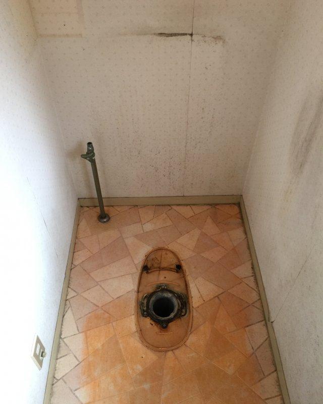【水回りキャンペーン】トイレ交換作業②の画像