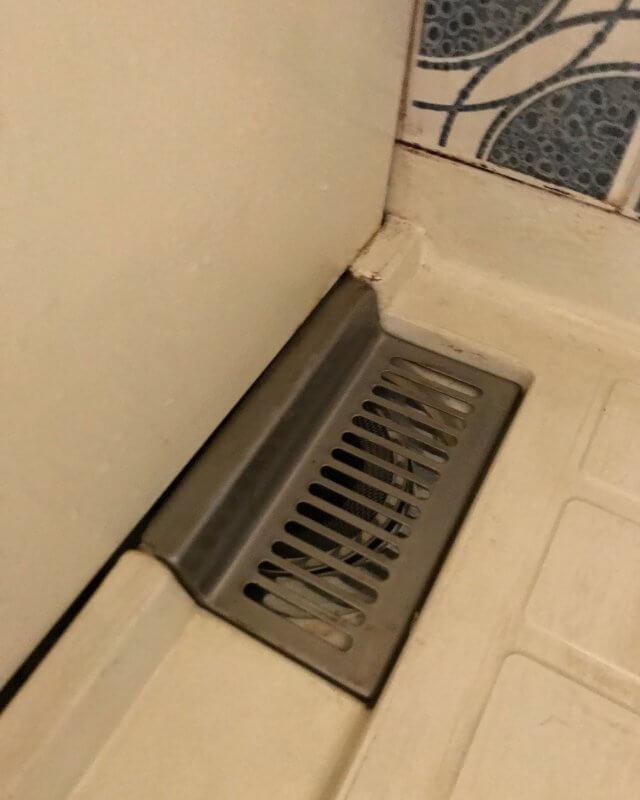 【水のトラブル】浴室詰まり修理作業④の画像