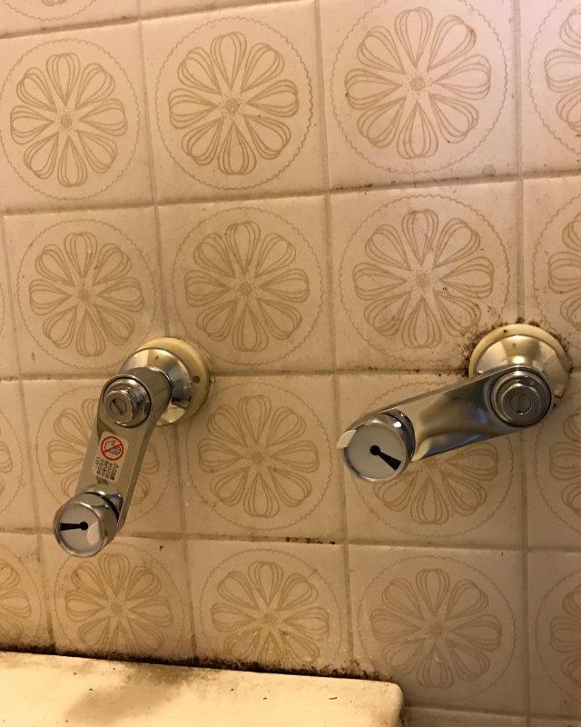 【水のトラブル】浴室水漏れ交換作業④の画像