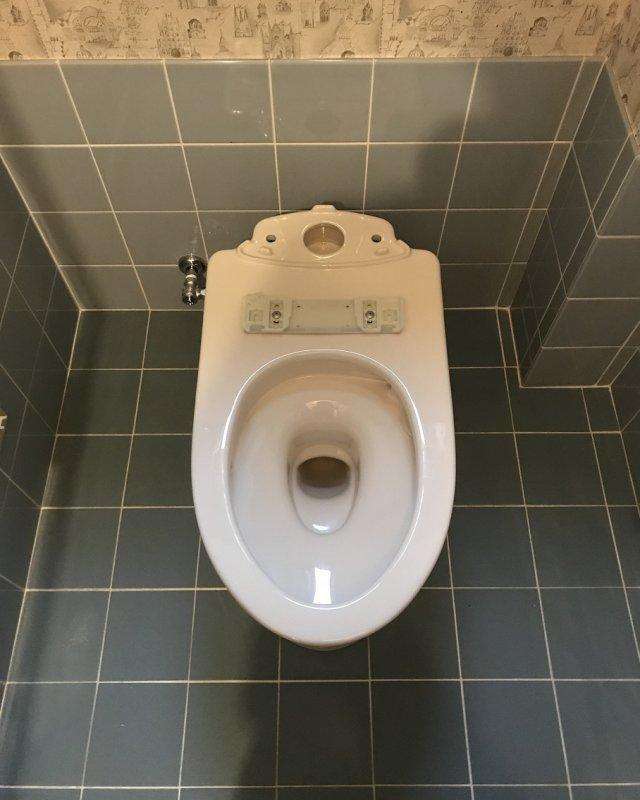 【水のトラブル】トイレ交換作業⑥の画像