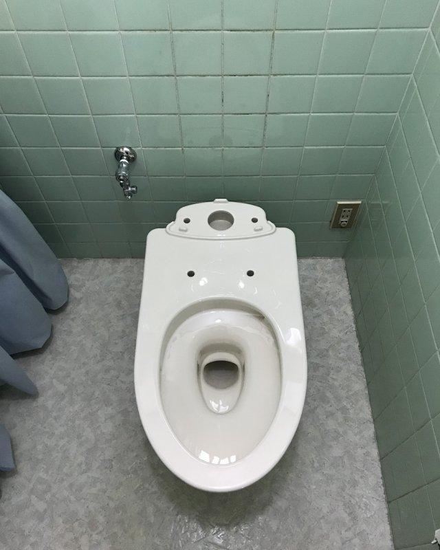 【水のトラブル】トイレ交換作業⑧の画像